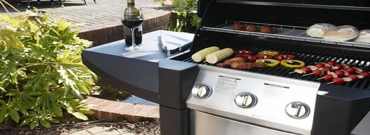 gas bbq cleaning Middlesex