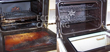 about Eco Oven Cleaning Hertfordshire
