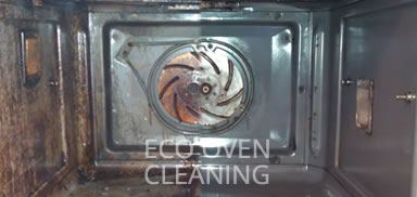 oven cleaning quote Middlesex